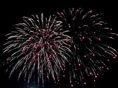 Celebrate America Fireworks Show At Eisenhower Park July 1, 2017
