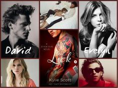 Lick (Stage Dive, by Kylie Scott Kylie Scott, Book Characters, Romance Books, Book Worms, Diving, Books To Read, Las Vegas, Stage, Novels
