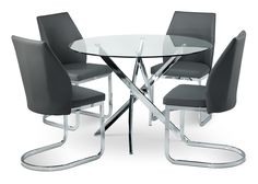 Kate Dining Room Collection - Leon's