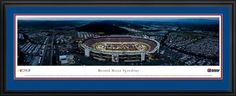 """NASCAR Tracks - Bristol Motor Speedway Aerial - Night II - Framed Poster Print by Laminated Visuals. $189.95. This aerial panorama of Bristol Motor Speedway features the first night race since the track was reconfigured. Changes were made to the track in response to fan requests and to return the Speedway to its iconic status - """"the hottest ticket in motorsports."""" Located in Bristol, Tennessee, the Speedway was constructed in 1960 and held its first race the follow..."""