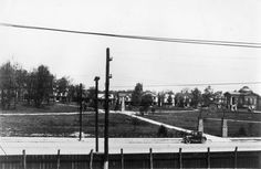 Yesterday: A look back at Spencer's downtown park