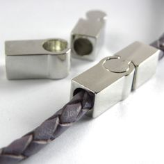 Magnetic Clasp SP for 4mm round cords