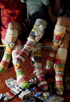 Knit Crochet, Crochet Hats, Knit Leg Warmers, Boot Cuffs, Socks, Knitting, Crafts, Accessories, Clothes