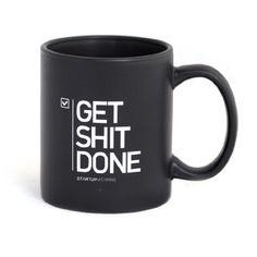 $16 Get Shit DONE coffee mug Startup Vitamins,http://smile.amazon.com/dp/B00CMC71TW/ref=cm_sw_r_pi_dp_X0OBtb0HSJ3VVVF9