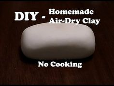 This quick, no-cook recipe is a great go-to choice when you don't want to spend much time putting your clay together. Learn how to make Air-Dry Clay at home ...