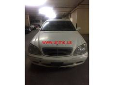 #Sharjah: Mercedes S500 model 2002 for Sale  Post your classifieds ad for free on unme.us   https://unme.us/vehicles/cars/mercedes-s500-model-2002-for-sale_i96 #Dubai #MyDubai #dxb #UAE #دبي #cars #classifieds #ads #SecondHand