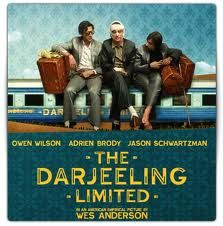 the darjeeling limited - Just funny!