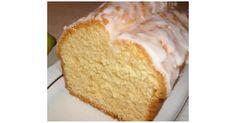 Zitronenkuchen, ein Rezept der Kategorie Backen süß. Mehr Thermomix ® Rezepte auf www.rezeptwelt.de