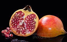 Pomegranate by Manuela Bonci on 500px
