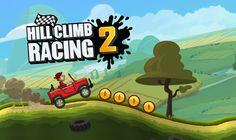 Hill Climb Racing 2 Challenge