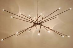 hanglamp 52713: modern, chroom, rond, langwerpig, ovaal ...
