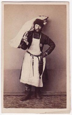 russian butcher