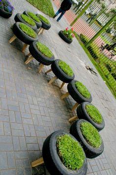 15 Excellent DIY Backyard Decoration & Outside Redecorating Plans | Diy & Crafts Ideas Magazine