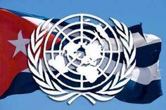 CUBA INTEGRA NUEVAMENTE EL CONSEJO DE DERECHOS HUMANOS DE LA ONU   Cuba integra nuevamente el Consejo de Derechos Humanos de la ONU Cuba recibió 160 votos en la plenaria donde eligieron este viernes mediante sufragio directo y secreto a 14 países para ingresar o mantenerse durante el período 2017-2019 en el Consejo de Derechos Humanos de la ONU. Cuba recibió este viernes el apoyo de la comunidad internacional para servir un segundo mandato consecutivo de tres años en el Consejo de Derechos…