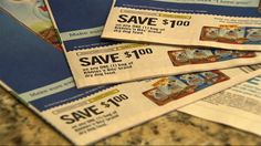 Here's how you can save major cash by maximizing your coupons:  http://livewelln.co/1nyIVbW