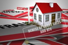 Demise of Short Sales and ATC:  If you haven't heard, the state of Maryland has now issued a cease and desist order on ATC, a well known short sale negotiation shop. They rely on a little known statute and make big claims of fraud. You NEED to listen in as we discuss ramifications for short sales now and going forward.