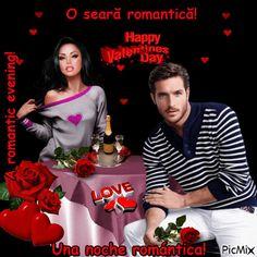 8951021_dff65.gif Viral Videos, Happy Valentines Day, Trending Memes, Funny Jokes, Movie Posters, Romantic Night, Funny Pranks, Jokes, Film Poster