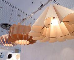 icff 2010 trends: wood + metal | Design*Sponge