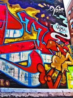 Seattle Street Art Graffiti http://www.seattlestreetart.com/ Seattle's Best Street Art - Seattle Weekly