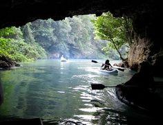 Los Haitises Parque Nacional