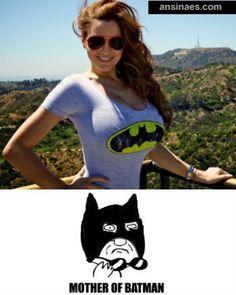ansinaes.com - Madre de Batman!!!