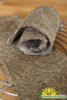 Wrap Proteinado com Semente de Chia