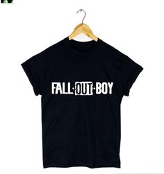 Fall out boy shirt