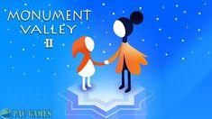 Monument Valley 2 - Walkthrough Full Game - Download - Viral Videos