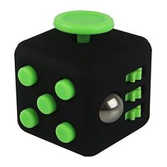 juyi fidget toy cube relieves