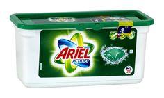 Groupon Goods Global GmbH: Hasta 288 cápsulas de detergente concentrado Ariel…