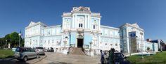 Hospital Beneficente Português / Manaus - AM