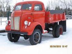 Ford COE 4 wheel drive!