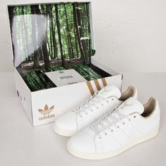 """adidas Originals Stan Smith """"Made in Germany"""""""