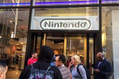 Nintendos loyal fans line up to ensure the company doesnt screw them out of an SNES Classic