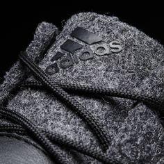 2e6b12f835ca9 adidas Climawarm Zappan II Winter Mid Shoes - Black