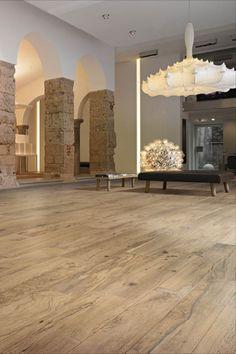 Hardwood Floors, Flooring, Laundry Room, Dining Table, Living Room, Places, House, Furniture, Beautiful