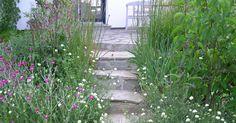Eine Terrasse gehört in jeden Garten. Wir zeigen Ihnen, wie Sie den Übergang zwischen beiden Bereichen harmonisch gestalten.