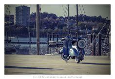 Douro Marina [2014 - Gaia - Portugal] #fotografia #fotografias #photography #foto #fotos #photo #photos #local #locais #locals #cidade #cidades #ciudad #ciudades #city #cities #europa #europe #porto #oporto #turismo #tourism #metro #turismo #tourism #porto #oporto #douro #duero #rio #rios #river #rivers #barco #barcos #boat #boats #moto #motocicleta #bike #scooter #vespa @Visit Portugal @ePortugal @WeBook Porto @OPORTO COOL @Oporto Lobers