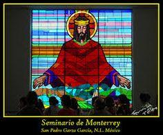 Resultado de imagen para seminario arquidiocesano de monterrey
