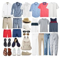 Capsule collection for the holidays by the sea (men) by malbina-82 on Polyvore featuring polyvore, fashion, style, adidas, Hollister Co., Brunello Cucinelli, True Religion, Yves Saint Laurent, SALT., H&M, Uniqlo, Berluti, Banana Republic, Zara, Brooks Brothers, Old Navy, Lands' End, A.P.C., Make Your Odyssey, River Island, Scotch & Soda, Sperry, Reiss, Quiksilver and clothing
