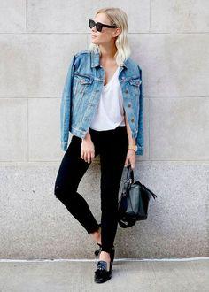 Guita Moda: Os essenciais que toda fashion girl mais básica tem no closet
