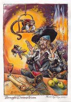 Jack in the Box. by Bormoglot on DeviantArt