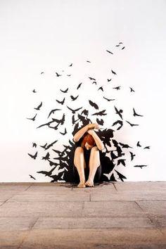 "Saatchi Art Artist Yasam  Sasmazer; Sculpture, ""FEAR OF REASON"" #art"