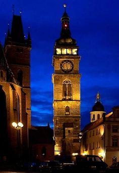 Hradec Králové Travel Around The World, Around The Worlds, Heart Of Europe, Ancient Architecture, Czech Republic, Prague, Austria, Big Ben, Clocks
