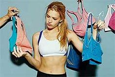 Find the perfect Sports Bra - Reviews by running moms