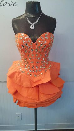 For You Dress 460