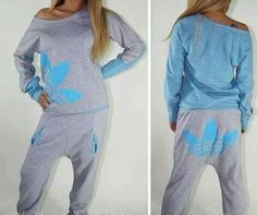 Adidas Baggy Long Sleeved Shirt. Want it!