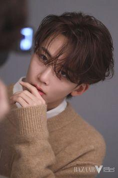 Jeonghan Seventeen, Seventeen Debut, Joshua Seventeen, Carat Seventeen, Woozi, Mingyu Wonwoo, Vernon Chwe, Hip Hop, Asian Short Hair