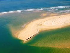 #Beach Praia da Barrinha, Algarve, Portugal   via http://blog.turismodoalgarve.pt