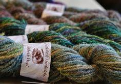 Buy Herdwick Wool